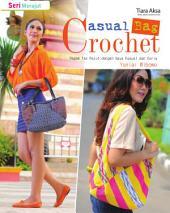 Casual Bag Crochet