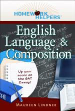 Homework Helpers: English Language and Composition
