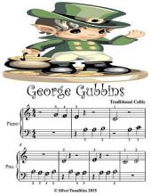 George Gubbins - Beginner Tots Piano Sheet Music