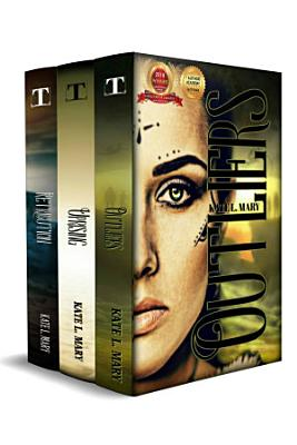 The Outliers Saga  The Complete Box Set