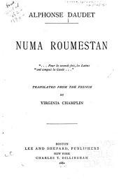 Numa Roumestan