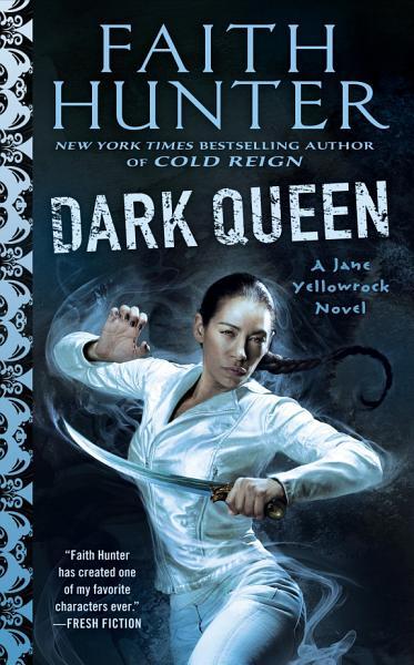 Download Dark Queen Book