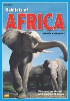 Habitats of Africa PDF