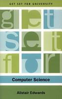 Get Set for Computer Science PDF