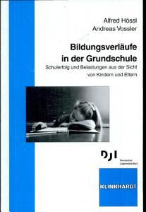 Bildungsverl  ufe in der Grundschule PDF
