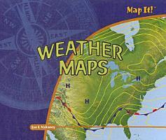 Weather Maps PDF