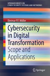 Cybersecurity in Digital Transformation PDF