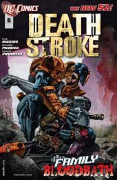 Deathstroke (2012-) #6