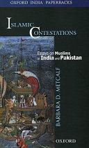 Islamic Contestations