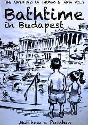 Bathtime in Budapest