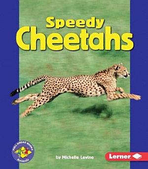 Speedy Cheetahs PDF