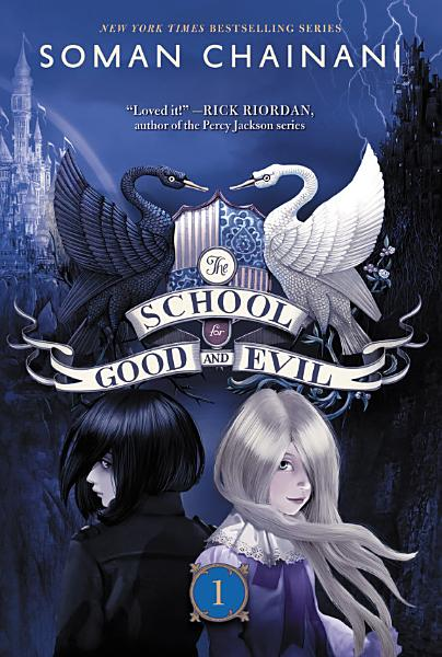 Download The School for Good and Evil Book