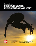 Looseleaf for Foundations of Physical Education  Exercise Science  and Sport PDF