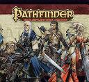 Pathfinder Roleplaying Game Gm Screen PDF