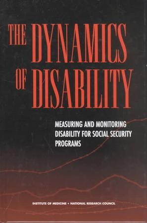 The Dynamics of Disability PDF