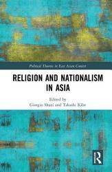 Religion and Nationalism in Asia PDF