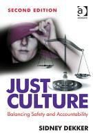 Just Culture PDF