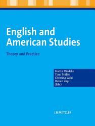 English and American Studies PDF