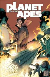 Planet of the Apes: Vol. 3: Volume 3, Issues 9-12