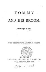 Tommy and his broom  and other tales PDF