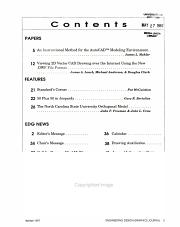 Engineering Design Graphics Journal PDF