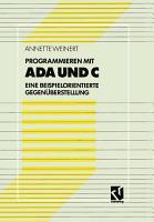Programmieren mit Ada und C PDF