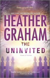 The Uninvited: Book 8 in Krewe of Hunters series