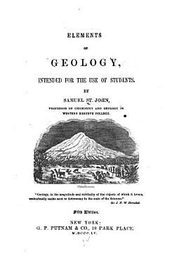 Elements of Geology PDF