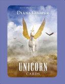 Unicorn Cards Book