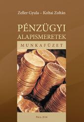 Pénzügyi alapismeretek