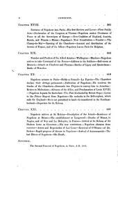 The History of Napoleon: Volume 2