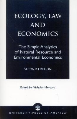 Ecology, Law and Economics