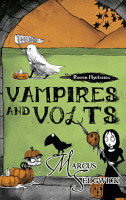 Vampires and Volts PDF