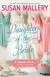 Daughters of the Bride: A Sneak Peek!