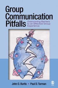 Group Communication Pitfalls Book