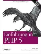 Einf  hrung in PHP 5 PDF