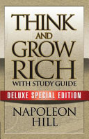 Think and Grow Rich with Study Guide