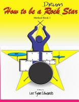 How To Be A Drum Star PDF