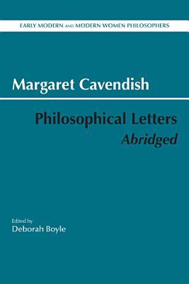 Philosophical Letters  Abridged PDF