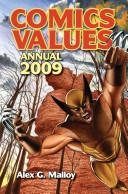 Comics Values Annual 2009 PDF