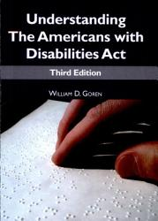 Understanding The Americans With Disabilities Act Book PDF