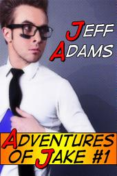 Adventures of Jake #1