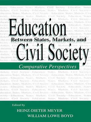 Education Between State  Markets  and Civil Society