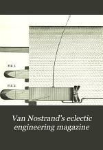 Van Nostrand's Eclectic Engineering Magazine