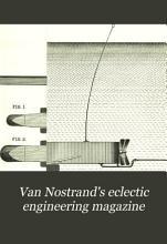 Van Nostrand s Eclectic Engineering Magazine PDF