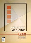 Emergency Medicine MCQs PDF