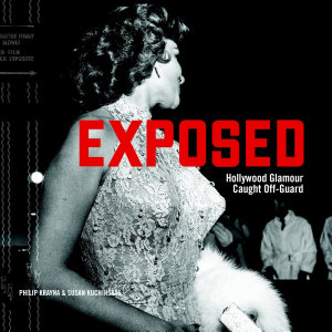 Exposed  Hollywood Glamour Caught Off Guard PDF