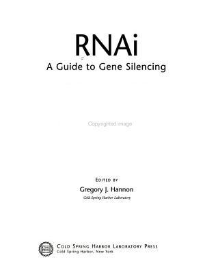 RNAi PDF