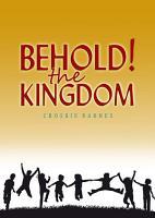 Behold The Kingdom PDF