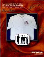 Heritage Music   Entertainment Auction  7006 PDF